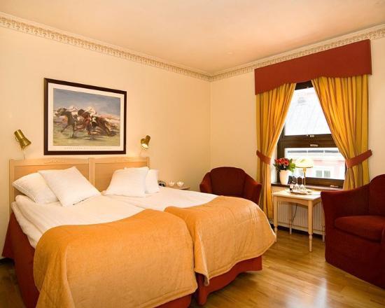 Plaza Hotel Malmo: Guest Room 4