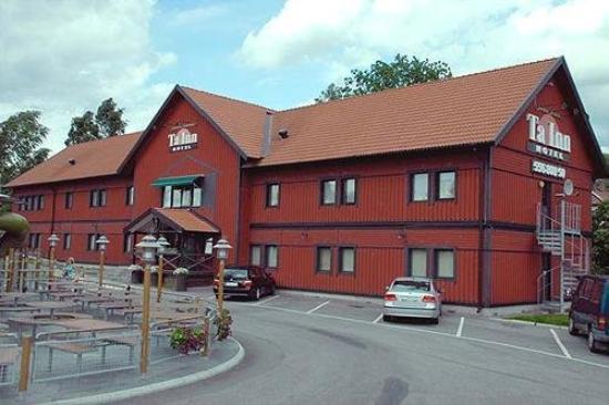 hotel nära centralstation i stockholm
