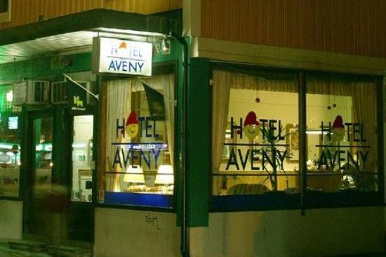 Hotel Aveny Bed & Breakfast