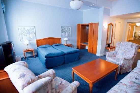 Furunaeset Hotell & Konferens