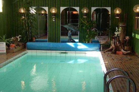 Hotell Kung Gosta: Pool