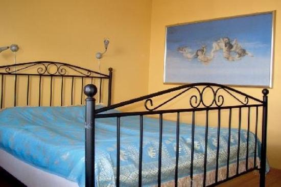 Hotell Kung Gosta: Standard Room