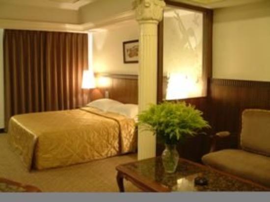 Photo of King Shi Hotel Taipei