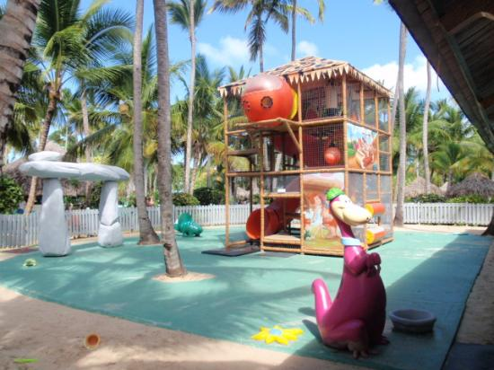 Kids Club Picture Of Melia Caribe Tropical Bavaro