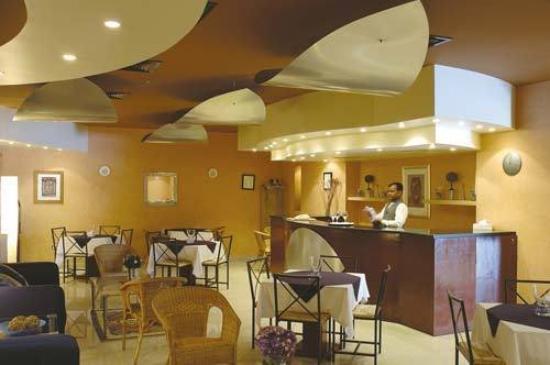 St. George Hotel Dubai: Coffeebar