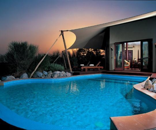 Al Maha, A Luxury Collection Desert Resort & Spa : Bedouin Suite 1