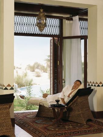 Booking al maha desert resort