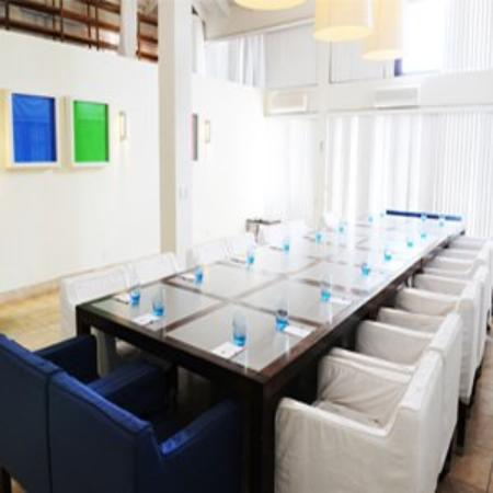 Floris Suite Hotel - Spa & Beach Club: Meeting Room
