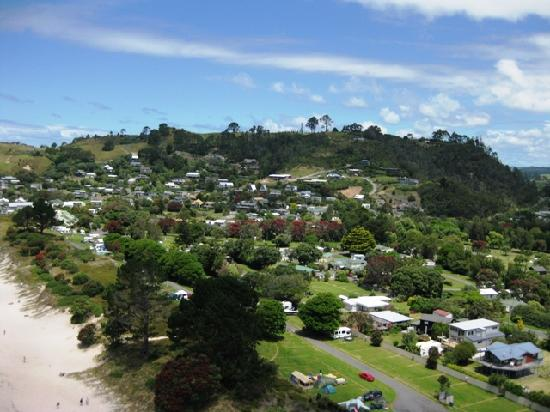 Cathedral Cove Bed and Breakfast: Hahei