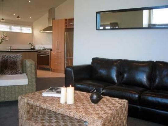 Distinction Wanaka: Suite