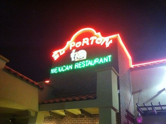 El Porton Mexican Restaurant Photo