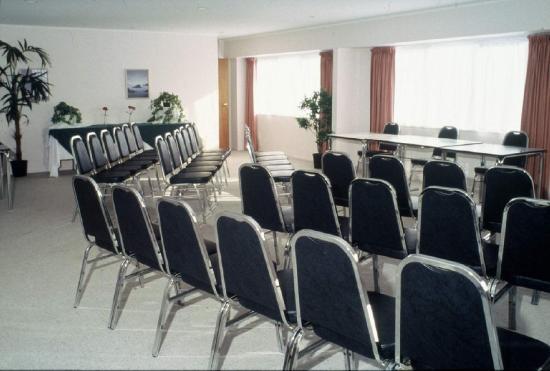 Comfort Inn Silver Point: Meeting Room