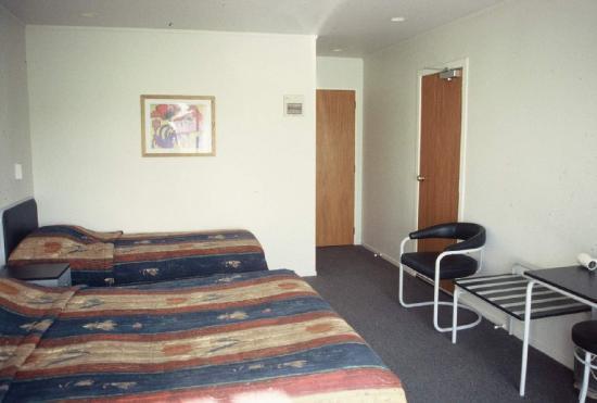 Comfort Inn Silver Point: Standard Rom
