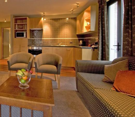 Garden Court Suites & Apartments $125 ($̶1̶7̶6̶)