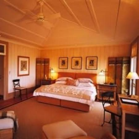 The Lodge at Kauri Cliffs: Guest Room