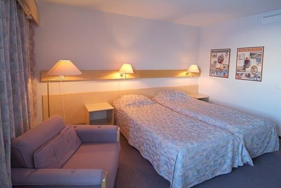 Lapland Hotel Pallas: Double Room, first floor