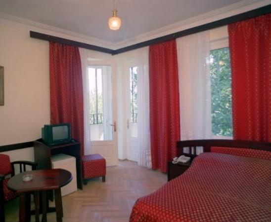 Hotel Iliani : Guest Room