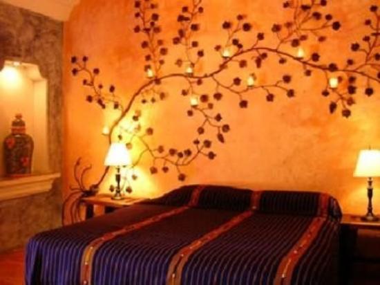 Hotel Palacio de Dona Beatriz: Guest Room