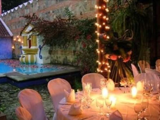 Hotel Palacio de Dona Beatriz: Other