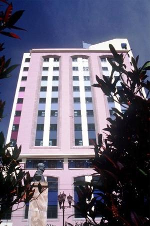 Hotel Plaza del General: Exterior