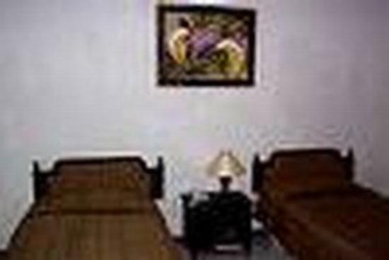 Oranjje Hotel: Guest Room