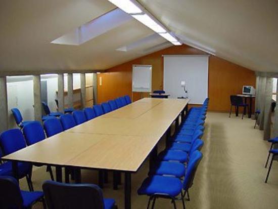 Perkuno Namai : Conference_Hall