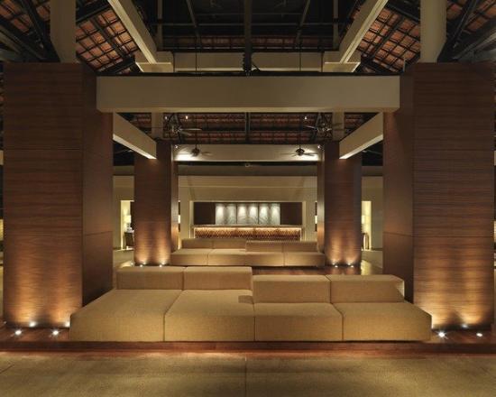 Hyatt Regency Kuantan : Lobby