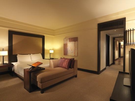 Hyatt Regency Kuantan : Regency Executive Suite