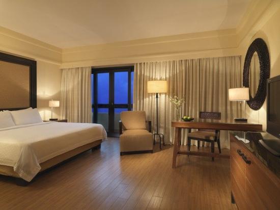 Hyatt Regency Kuantan : Deluxe Room