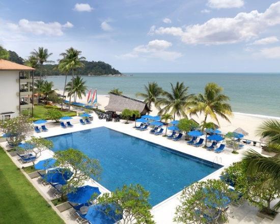 Hyatt Regency Kuantan: Pool 2