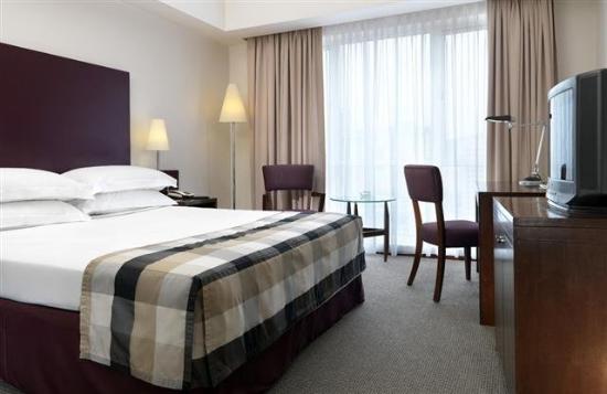 Capitol Hotel: Deluxe