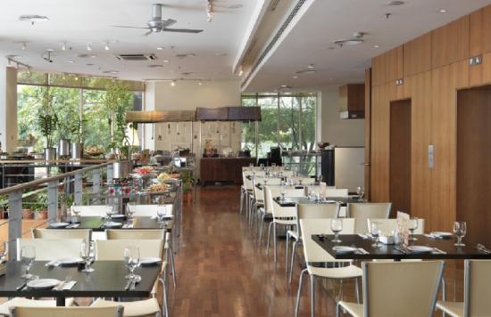Capitol Hotel: Restaurant