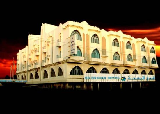 Photo of Al Bahjah Hotel Muscat