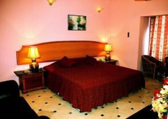 Al Bhajah Hotel