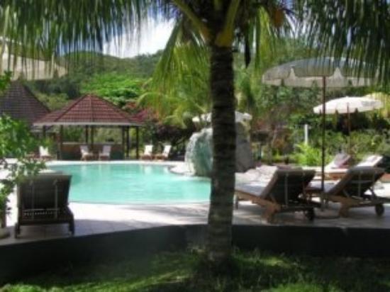 Hotel Marechiaro Merkler: Recreational Facilities