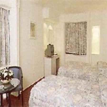 Istanbul Conti : Room