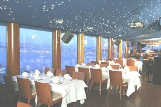 Cihangir Hotel: Interior