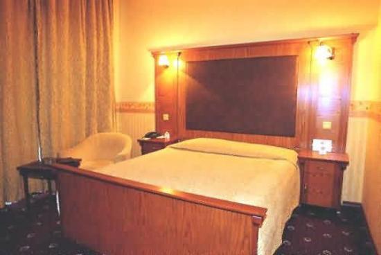 Cihangir Hotel: Guest Room
