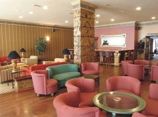 Neva Palas Hotel : Recreational Facilities