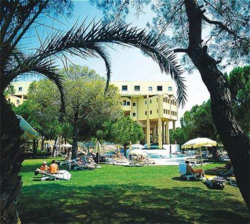 Photo of Corinthia Excelsior Hotel Manavgat