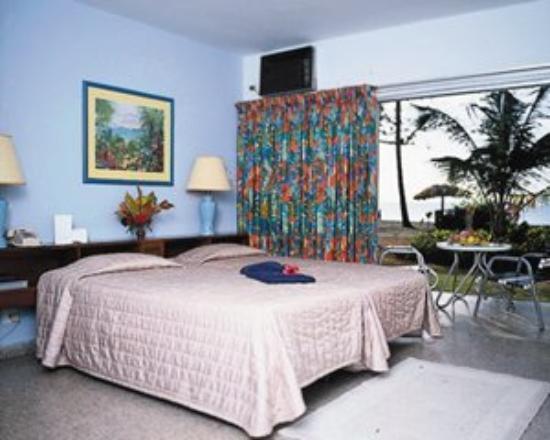 Turtle Beach by Rex Resorts: Superior Room