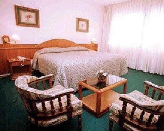 Hotel Remanso: PDPREM