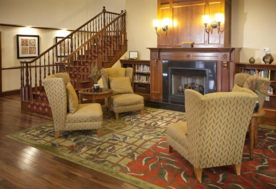 Country Inn & Suites By Carlson, Potomac Mills Woodbridge: Lobby
