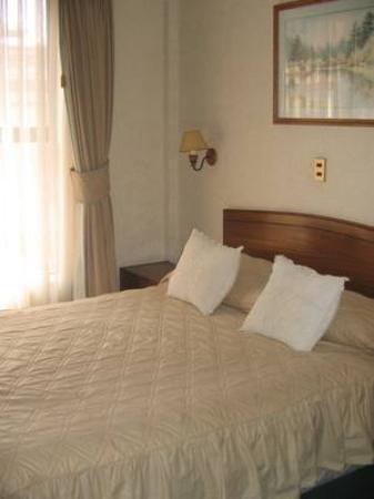 Diego de Almagro Antofagasta Centro Hotel: Suite