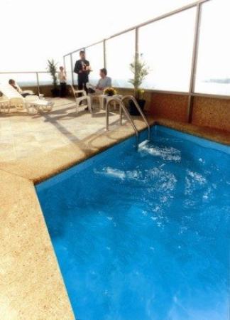 Diego de Almagro Antofagasta Centro Hotel: Pool View