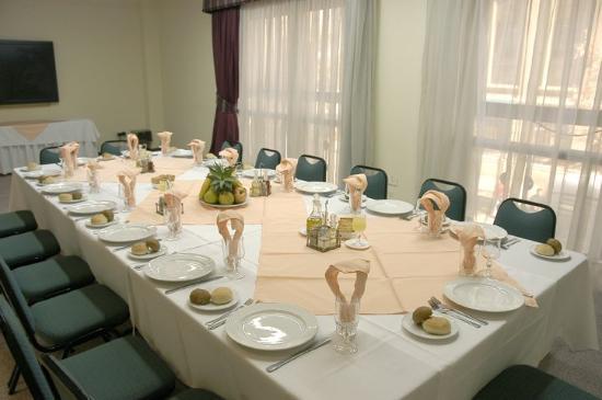 Hotel Diego de Almagro Santiago Centro: Conference & Banquets