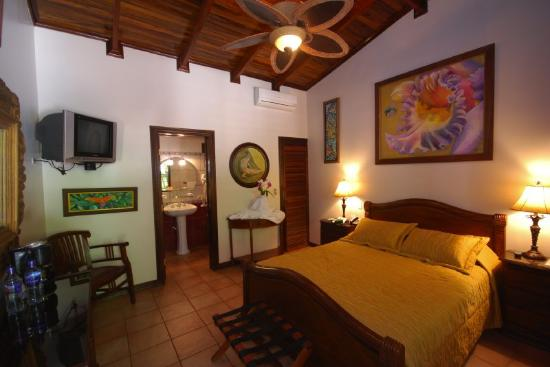 Villas Lirio: Single Room