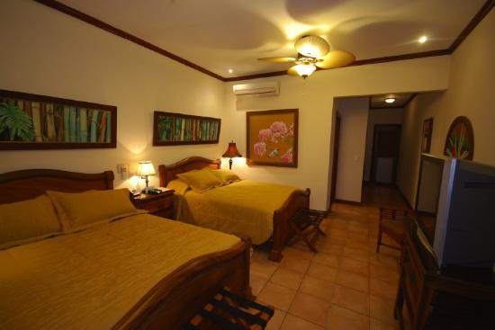 Villas Lirio: Double Room