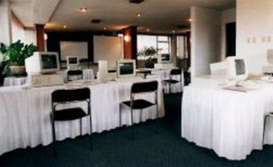 Hotel Chalet Suisse : Conference