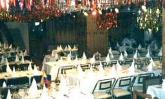 Hotel Chalet Suisse : Conference and Banquets